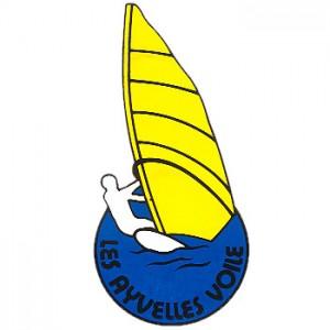 logo union sportive les ayvelles voile